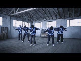 JabbaWockeeZ Ford Dance Off