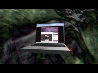 Stereoscopic 3d channel - yt3d hd/720 (анаглиф)