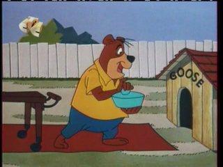 The Beary's Family album / Семейный альбом Барри - The Goose is Wild