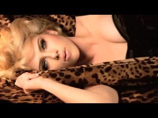 Scarlett Johanson -  Dolce&Gabbana Make-up