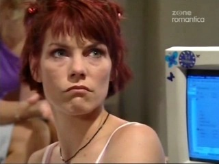 Люси Салливан выходит замуж, 14 серия.