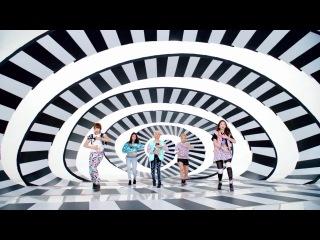 MV Teaser f(x) - Danger (Pinocchio album)