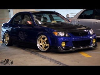 AWFILMS   Team ISO   Import Alliance 2011