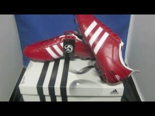 Upcoming Football Boots - 2011