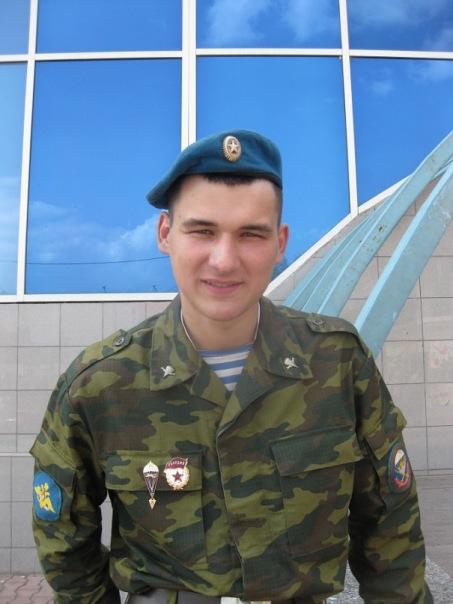 Анатолий Рыжов, Красногорск, Россия