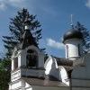 Сергиевский храм в Семхозе