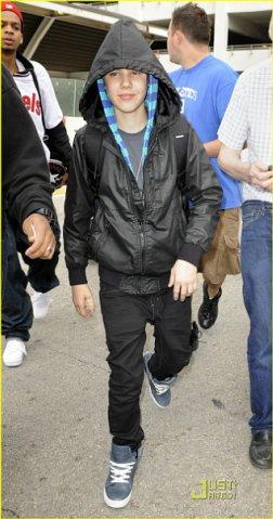 Justin Bieber фото №5