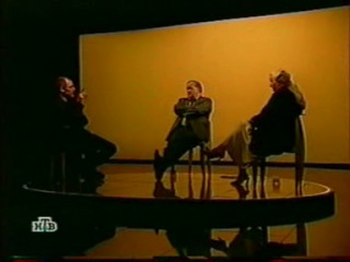 Ночной эфир Александра Гордона. Когнитивная наука. 167