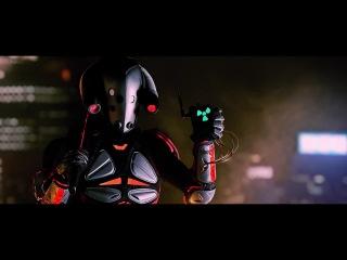 Far Cry 3: Blood Dragon - The Cyber War