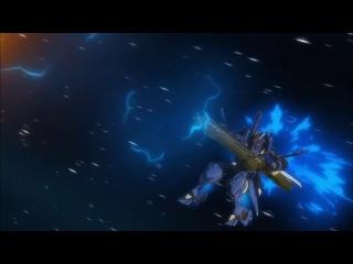 Ginga Kikoutai Majestic Prince / Благородный звездный отряд - 08 Серия [AzaNiki]