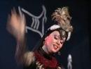 Azerbaijani dance Turaji Turacı