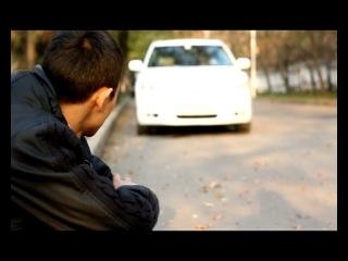 Camry40 Социальный ролик