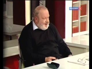 Николай Богомолов - Серебряный век как субкультура. Лекция первая. (ТК Культура, 2012)