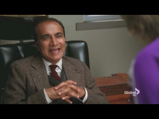 3x12 Principle Figgins' office with Sue and Coach Roz