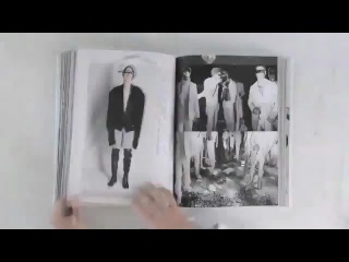 MAISON MARTIN MARGIELA _ THE BOOK _ BY RIZZOLI _ OUT AT THE END OF OCTOBER 2009