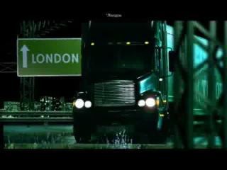 Реклама пива Tuborg Green (Blur - Song_2)