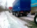 зимник Якутск-Среднеколымск 2010 год.
