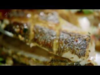 Джейми Оливер Обед за 15 минут Jamie's 15 Minute Meals S01E09
