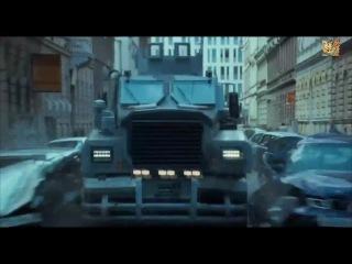 Крепкий орешек 5 - трейлер на русском языке, Rhtgrbq jhtitr 5