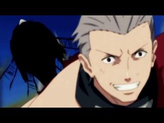 Naruto AMW Akatsuki