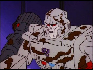 Трансформеры G1 Сезон 2 Эпизод 45 - Transformers G1 Season 2 Episode 45