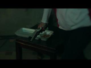 Линч Послание из гроба 1 Сезон 10 серия из 13 Lynch 2012