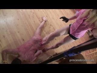 Cамое экстремальное видео Принцессы Брук