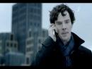 Как Шерлок выжил после падения?