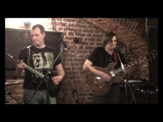 2013 02 28 KonZas Street Bar Санкт Петербург