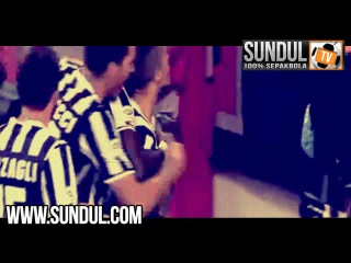 Juventus 3 - 2 A.C. Milan 07/10/13 | Video Bola, Video Lucu, Berita Bola, Cuplikan Gol, Hasil Pertandingan