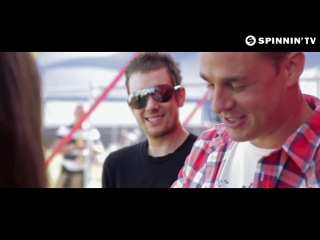 Simon Patterson feat. Sarah Howells - Here & Now (Official Music Video)
