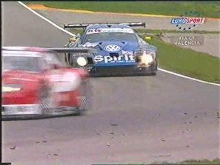 FIA GT 2004 Этап 2 Валенсия Обзор телеканала Спорт