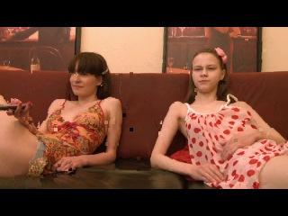 [18onlygirls.com] beata & anna - best girlfriends sharing the cock