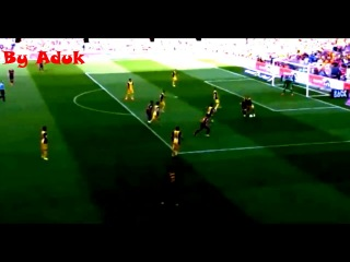 Alexis Sanchez GoaL By Aduk
