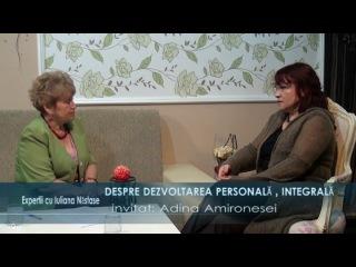 30 de lucruri despre Dezvoltarea Personala Integrala