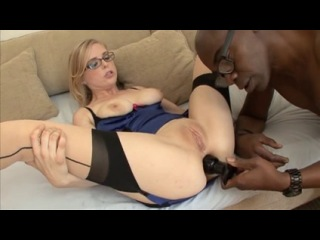 Penny Pax Sean Michael anal interracial