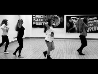 Donatella - Lady Gaga | Jazz-funk choreo by Elizabeth Romanova