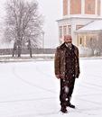 Персональный фотоальбом Михаила Суслова