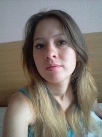 Алена Ревушкина