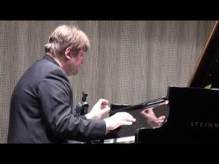 Peter Laul. R.  Wagner - Liszt. Elsas Brautzug (Lohengrin)