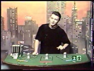 Шпилька (телешоу) 1994 год 1 выпуск