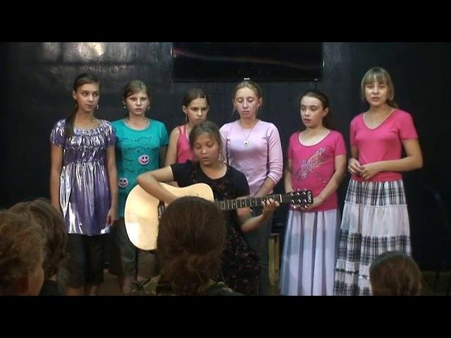 Song aboul Mangazeya camp