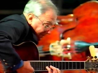 """Blues for Charlie Parker"" TONY SCOTT & BUCKY PIZZARELLI"