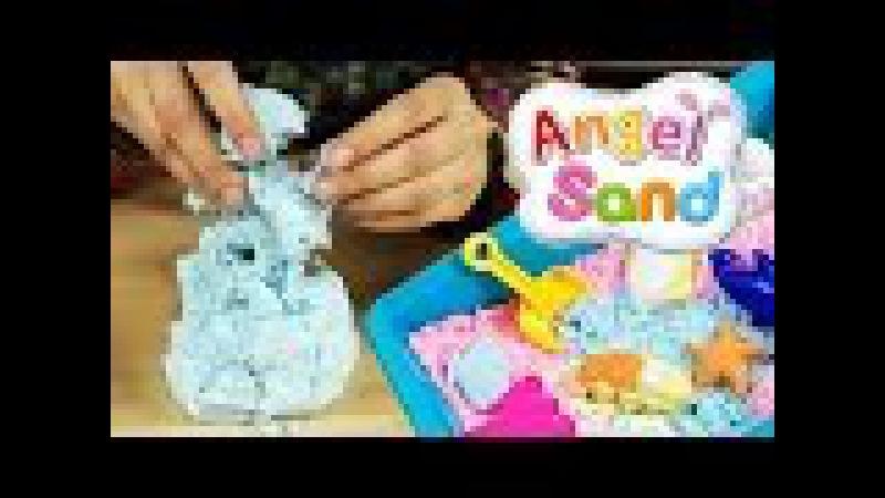Angel Sand Magiczny Piasek Play Pack Donerland