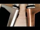 Электронная сигарета в комплекте от Joyetech eVic Primo with UNIMAX 25