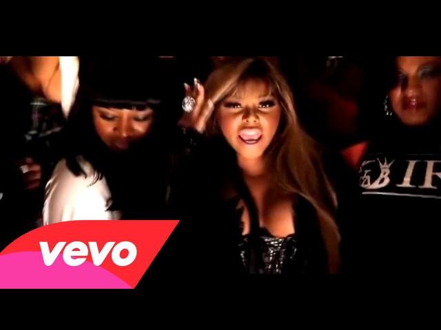 Lil' Kim - Black Friday (vk.com/girls_gangsters)