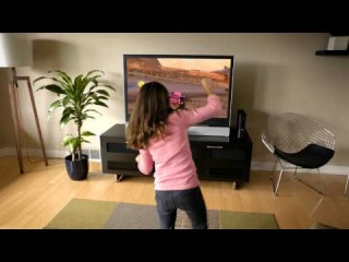 Kinect Rush: A Disney Pixar Adventure [PEGI 7] - Become a Pixar Character