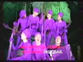 Реклама Mirinda (2005)