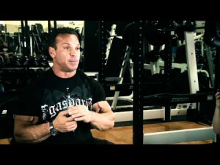 Rich Gaspari, CEO of Gaspari Nutrition - Walking The Walk, Episode 1