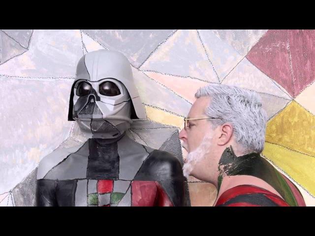 'The Star Wars That I Used To Know' Gotye 'Somebody That I Used To Know' Parody rus sub mp4